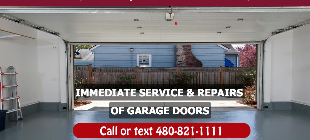 Az Garage Door Repair